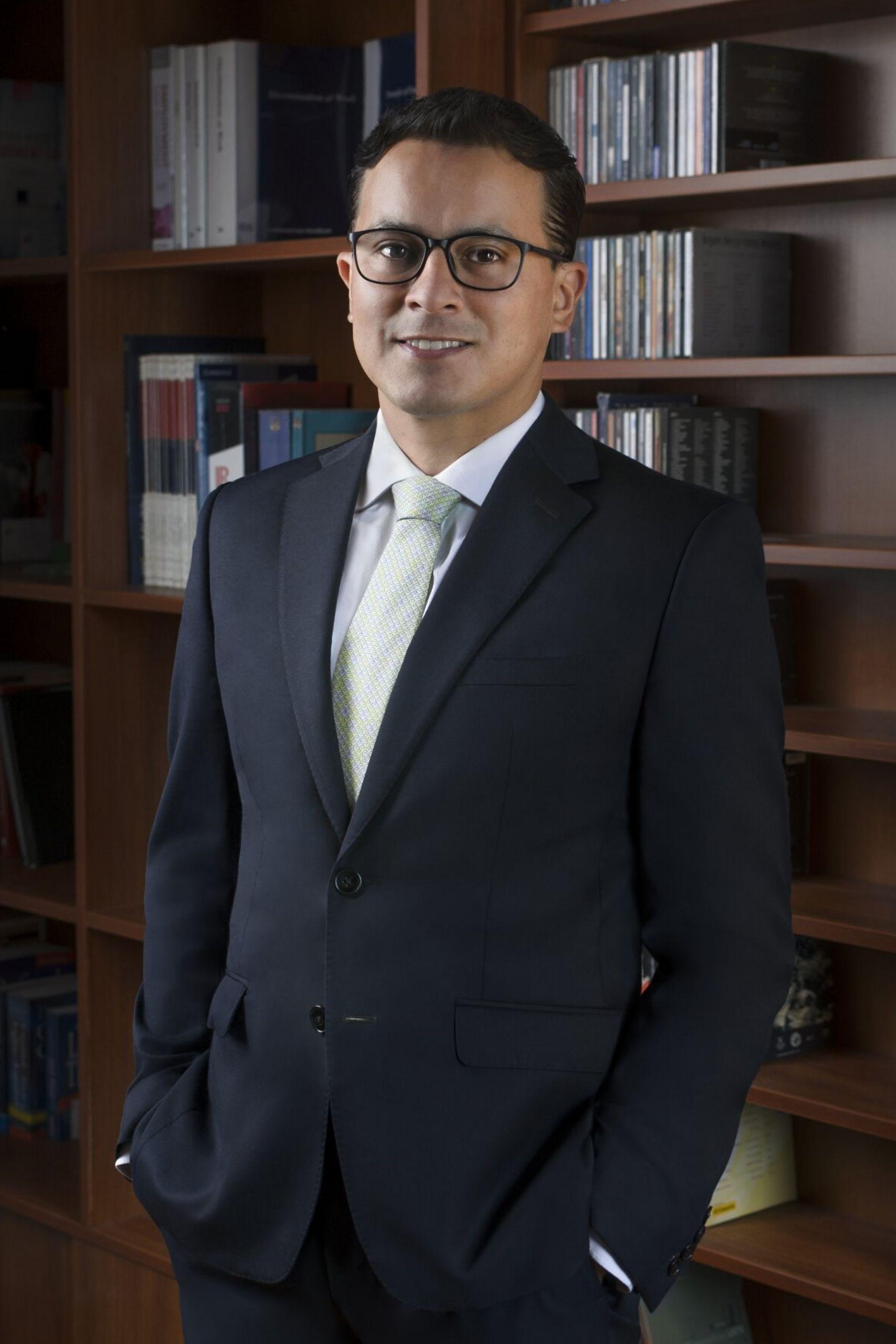 Carlos Cárdenas Robles