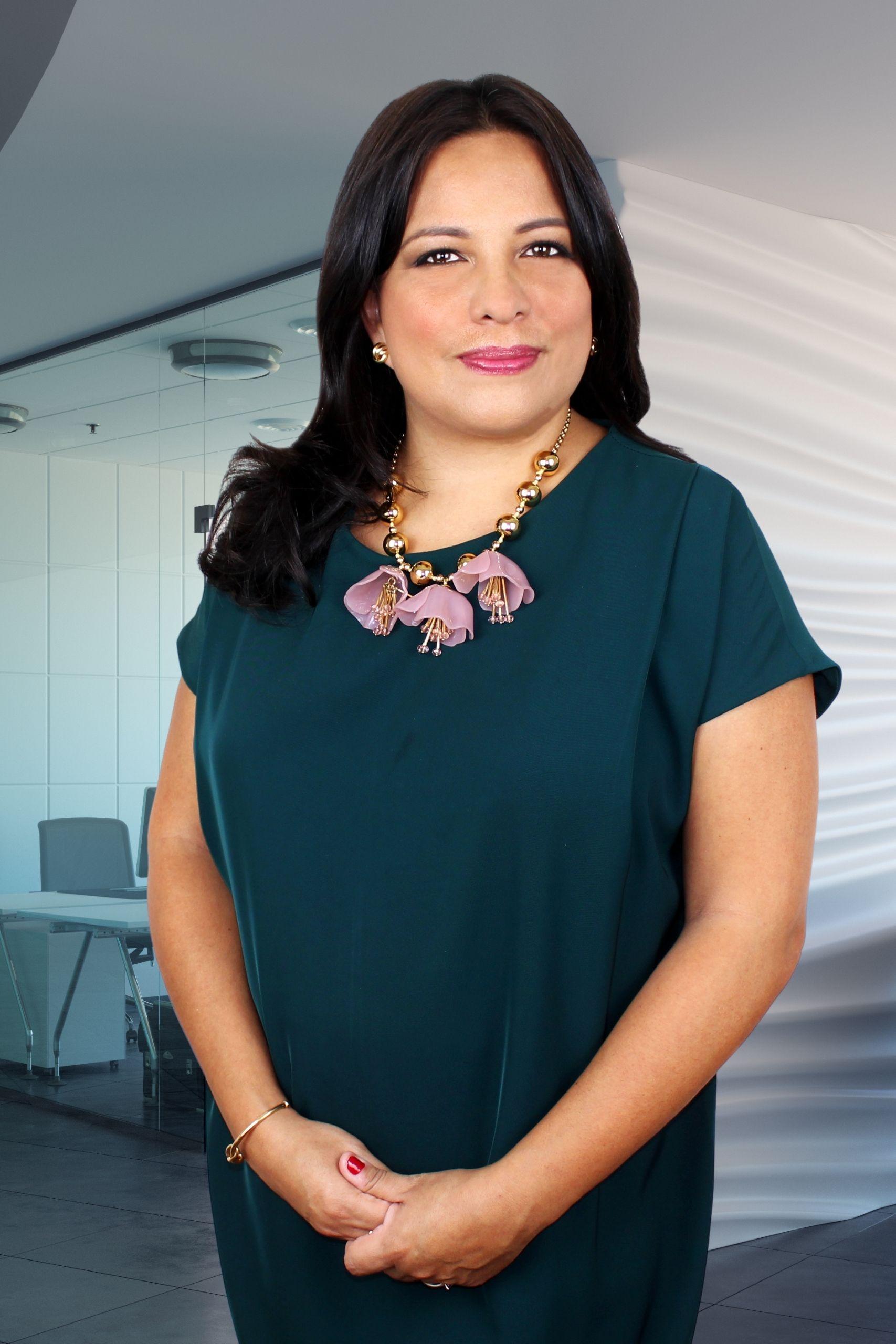 Cynthia Munailla Carbajal